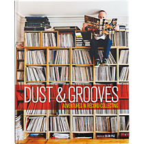 """dust and groove"""