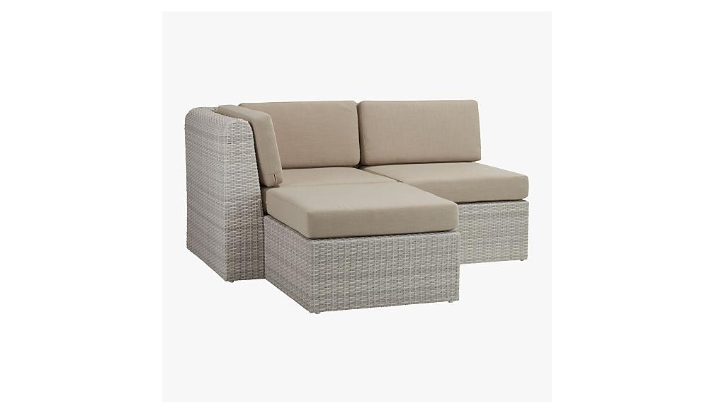 ebb corner chair