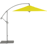 eclipse yellow umbrella