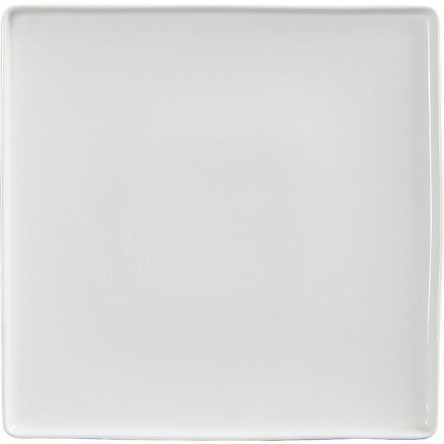 edge dinner plate