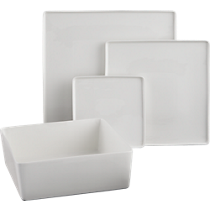 edge dinnerware