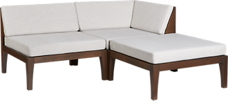 up to 20% off select outdoor furniture