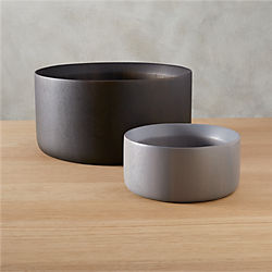 ember wood bowls