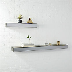enchant wall shelves