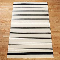end line rug