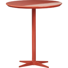 ergo drink table from cb2.com