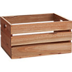 eucalyptus small storage box.