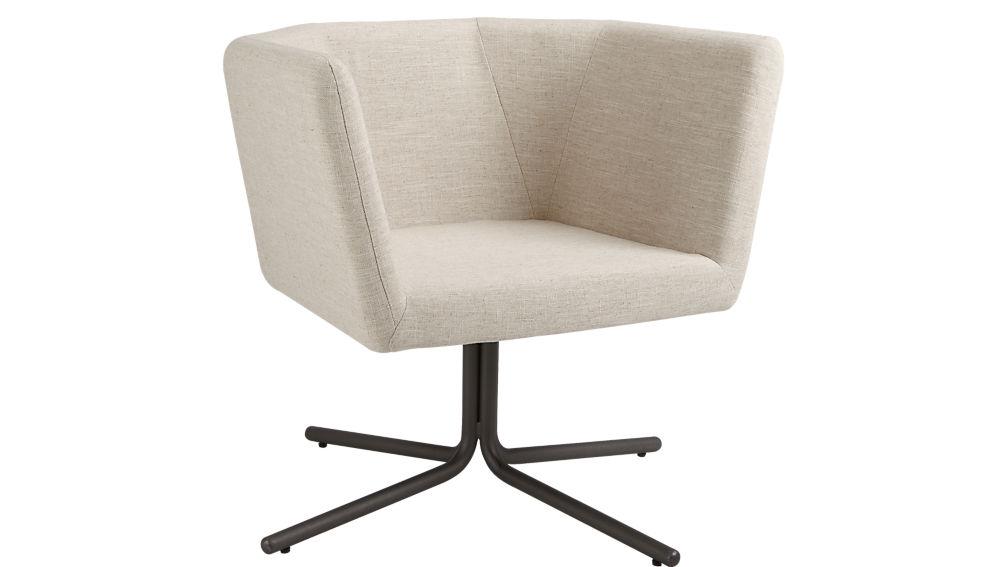 facetta natural chair