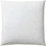 "feather-down 18"" pillow insert"