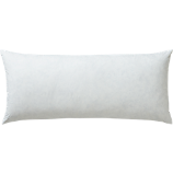 "feather-down 36""x16"" pillow insert"