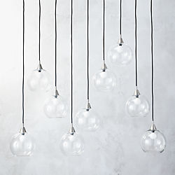firefly II pendant light