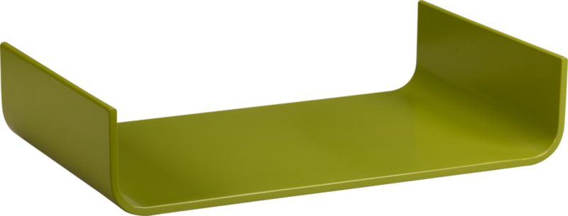 fjord sprout green tray