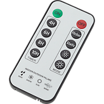 flameless LED candle remote