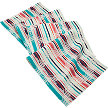 flamenco table runner