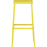 "flint yellow 30"" bar stool"