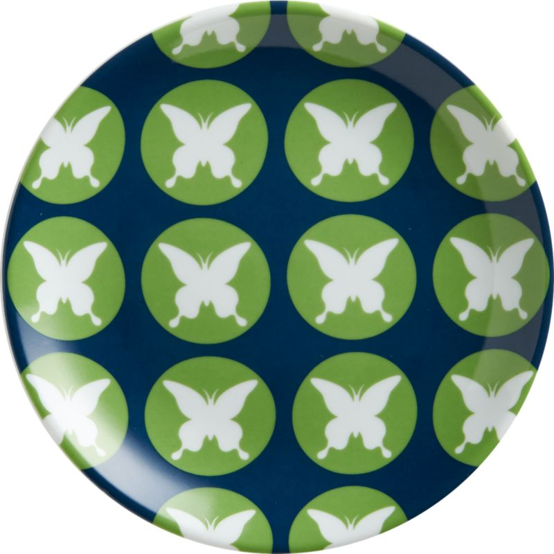 flutter appetizer plate