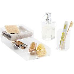 format bath accessories