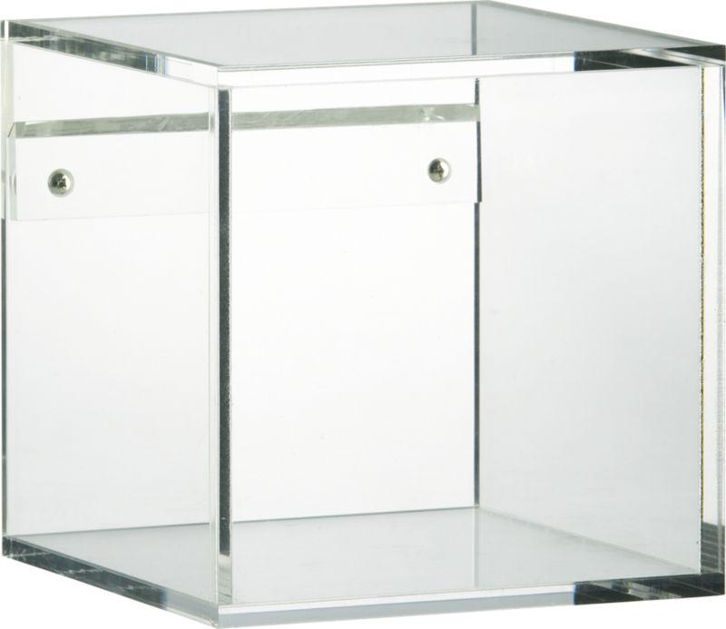 format cube