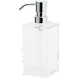 format soap pump