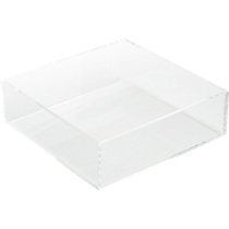 format stacking tray