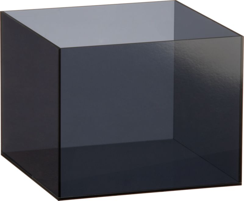 smoke format storage box