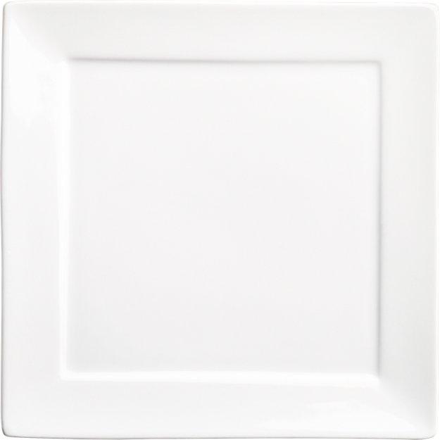 frame salad plate
