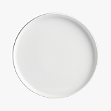 frank dinner plate