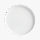 frank salad plate