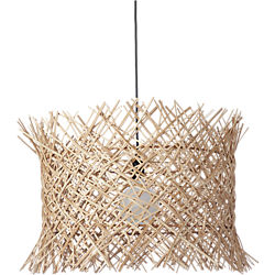 fray pendant light