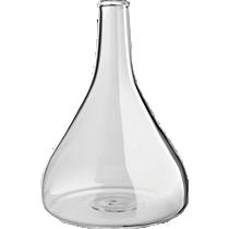 funnel bud vase