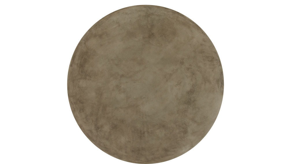 fuze grey bistro table