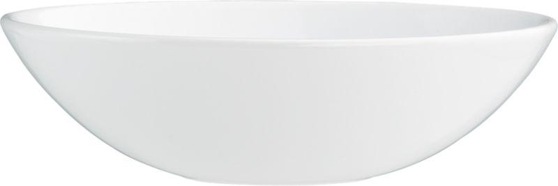 galaxy pasta individual bowl