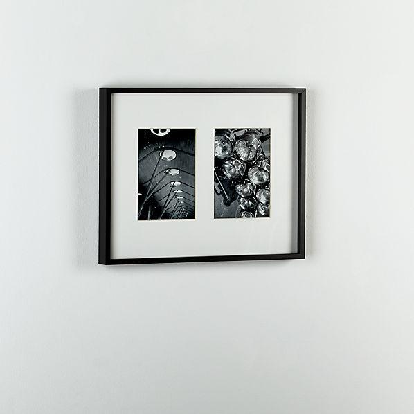 GalleryBlack25x7S16