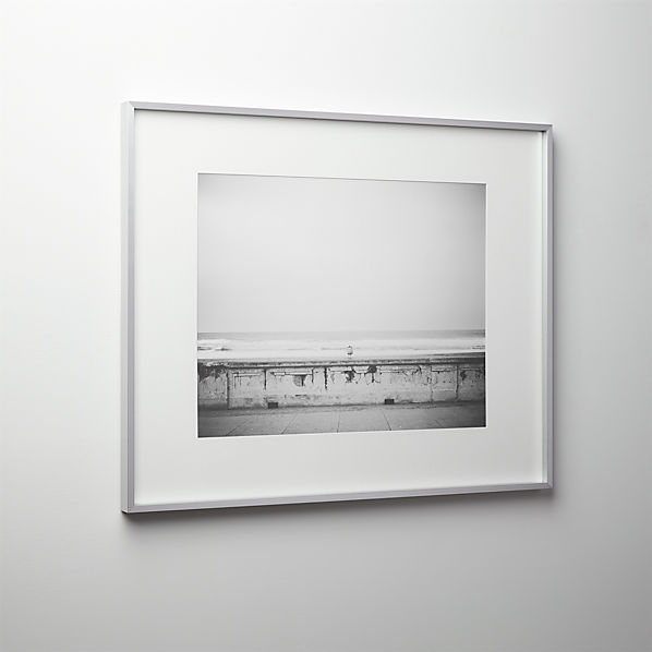 GalleryFrame16x20SilverF16