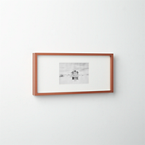 gallery copper 4x6 picture frame