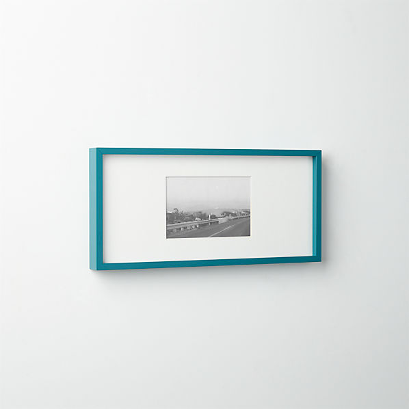 GalleryFrame4x6PeacockF16