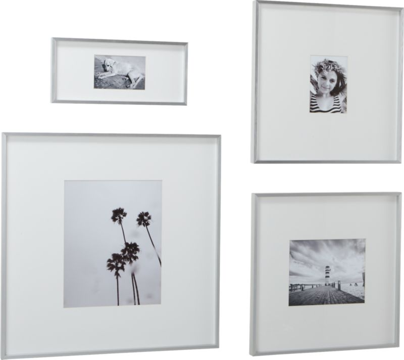 gallery picture frames