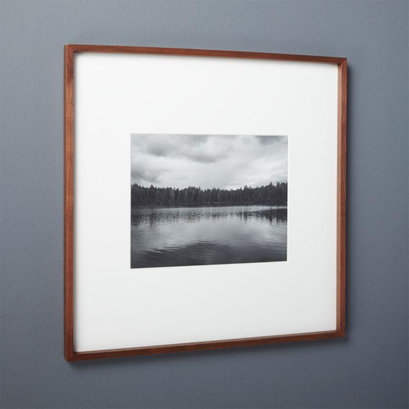 Frames for 11 x 14 poster calendars