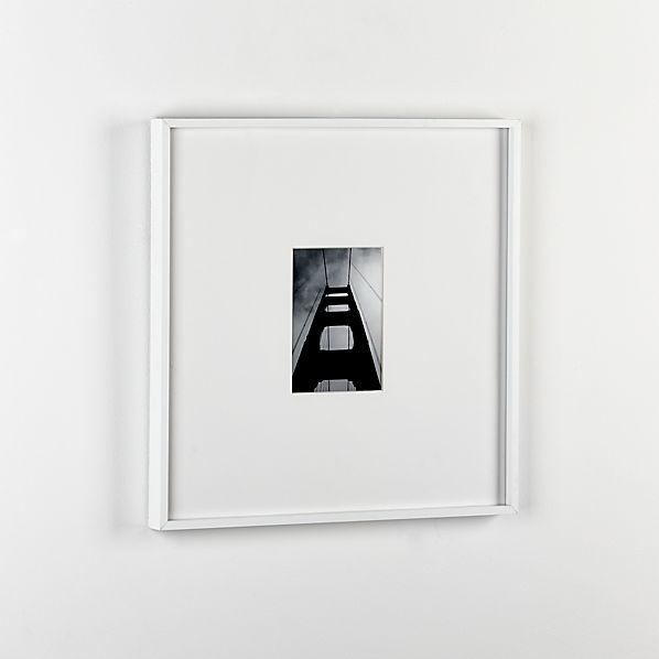 GalleryWhiteFrame5x7S16