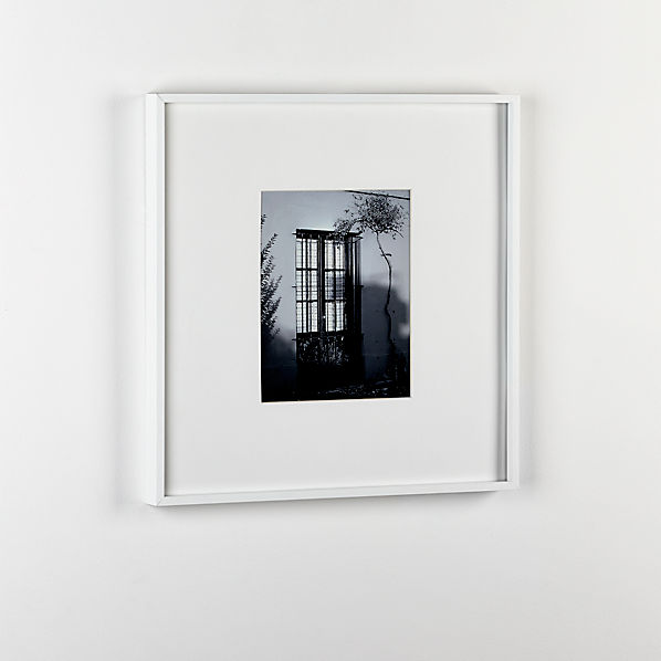 GalleryWhiteFrame8x10S16