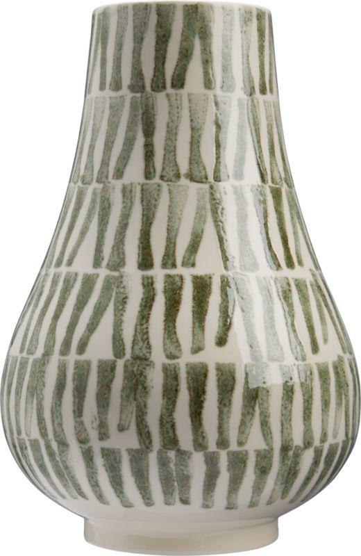 gene vase