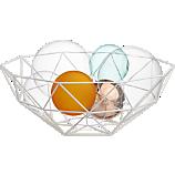 geodesic bowl