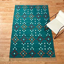 glint rug