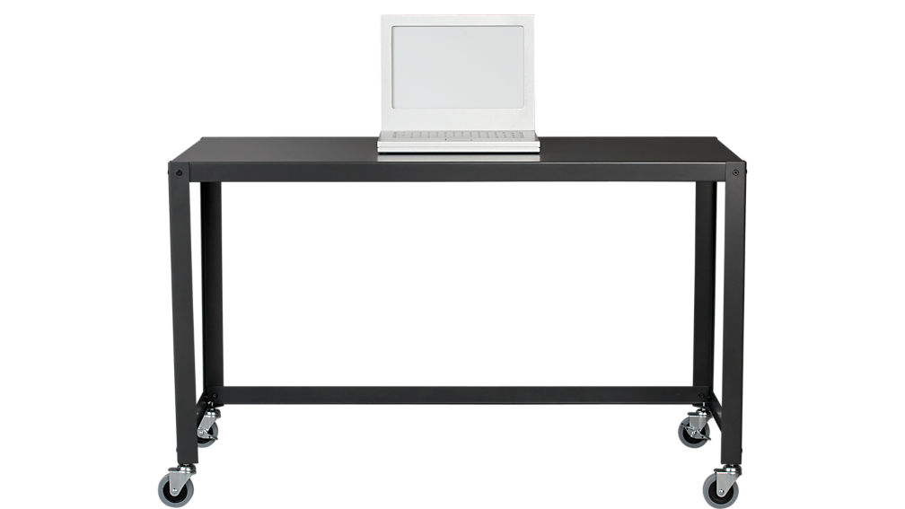go-cart carbon rolling desk