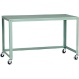 go-cart mint rolling desk