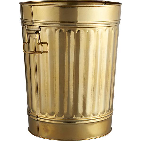 GoldWastecanF15