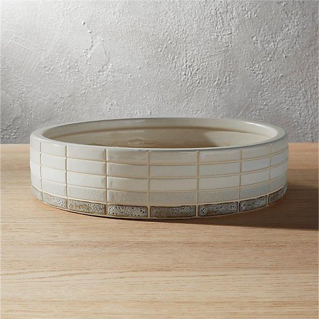 gorge grid bowl