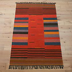 gradiant rug