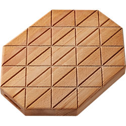 grid cutting board