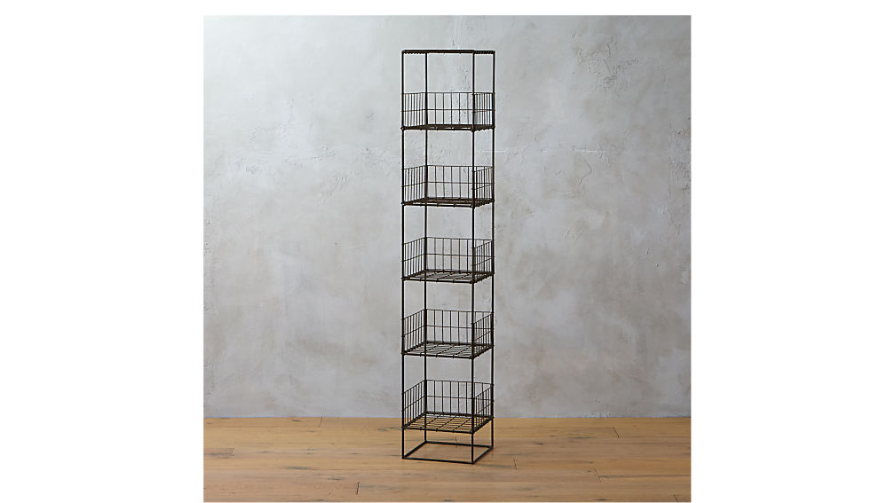 grid tower